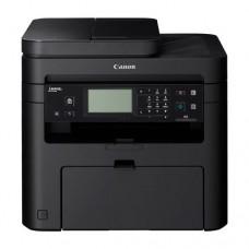 МФУ Canon i-SENSYS MF247dw,A4 (принтер/сканер/копир),1200x1200dpi,512Mb,USB 2.0,лоток 251 л, 27 стр/