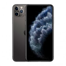 "Смартфон Apple iPhone 11 Pro Max 64Gb, 6.5"", 2688x1242, RAM 4GB, 12Mp, LTE, Space Gray (MWHD2RM/A)"