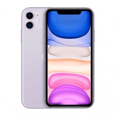 "Смартфон Apple iPhone 11 128Gb, 6.1"", 828x1792, RAM 4GB, 12Mp, LTE, Purple (MWM52RM/A)"