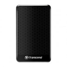 "Жесткий диск внешний 2.5"" Transcend ""StoreJet 25A3"" 500GB USB3.0 TS500GSJ25A3K Black"