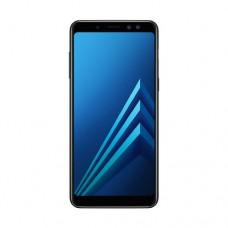 Смартфон Samsung Galaxy A8 (2018) SM-A530FZKDSKZ, Black