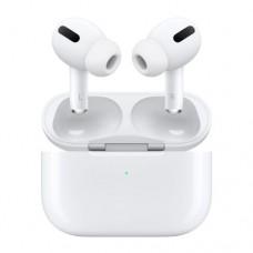 Наушники беспроводные вставные с микрофоном Apple AirPods PRO with Wireless case (MWP22RU/A)