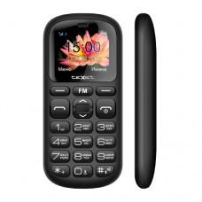 Мобильный телефон Texet TM-B221, черный