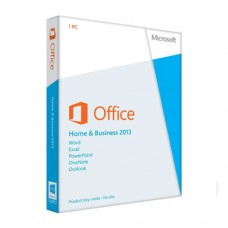 Office Home and Business 2013 32bit/64 RU Kazakhstan Only EM DVD No Skype