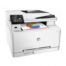 МФУ HP Color LJ Pro M274n, A4,600x600 dpi,128MB, USB2.0,лоток 151л., 18 стр/мин, 30000стр/мес., (CF4