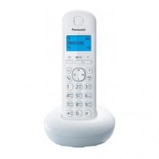 Телефон DECT Panasonic KX-TGB210CAW