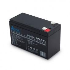 Батарея SVC 12V 7.5Ah 99*151*65мм