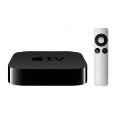 Приставка ТВ Apple TV Черный MD199RS/A