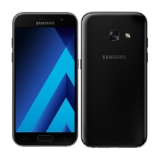 "Смартфон Samsung Galaxy A7 (2017) SM-A720F, 16GB 5.7""FHD,1080x1920, 3GbRAM, 13Mp, 2xSIM, LTE, Black"