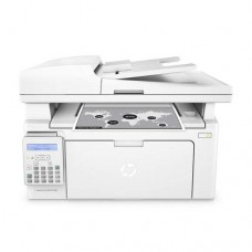 МФУ HP LaserJet Pro M130fn (G3Q59A), A4 (принтер/сканер/копир/факс), 1200x1200 dpi,256MB, Ethernet (