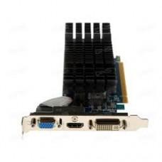 Видеокарта ASUS GT 610, 1GB,nVidea GT610, DVI/HDVI/VGA, DDR3/64bit