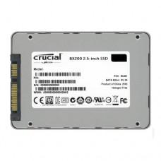"""Жесткий диск внутренний Crucial MX300 2.5"""" SSD 525GB/CT525MX300SSD1/SATA"""