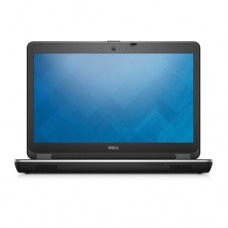 "Ноутбук DELL E6440, Intel Core i5-4300M-2.6/320GB/4GB/14""/DVD RW/Win 7 pro"