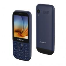 Мобильный телефон Maxvi K17 marebgo-black