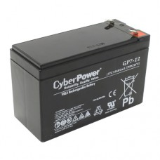 Батарея CyberPower GP7-12 12V 7Ah 151*65*101мм