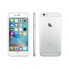 "Смартфон Apple iPhone 6 128Gb,4.7"",1334x750, 1GB RAM, 8Mp, LTE, Silver (MG4C2RM)"