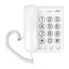 Телефон Texet TX-262 серый