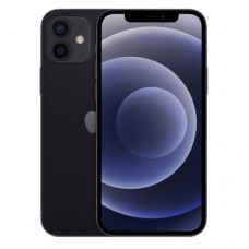 """Смартфон Apple iPhone 12 mini  128Gb, 5.4"""",1080x2340, RAM 4GB, 12Mp, LTE, Black (MGE33RM/A)"""