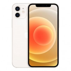 "Смартфон Apple iPhone 12 mini  128Gb, 5.4"",1080x2340, RAM 4GB, 12Mp, LTE, White (MGE43RM/A)"