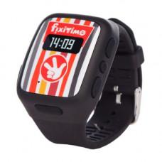 Смарт-часы Elari FixiTime, Black