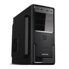 Системный блок Game CPU Intel Core i7-4770/DDR3 4GB/HDD 500GB/Asus H81M-K/Radeon R7 360-2GB/DVD-RW/Б