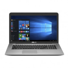 "Ноутбук ASUS X541UA-XX106T NB X541UA, Core i3-6100U-2.3/500GB/4GB/DVD-RW/15.6""HD/Win10"