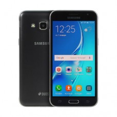 "Смартфон Samsung J3 (2016), 8GB, 5"", 1280x720, 1.5GB RAM, 8Mp, 2xSIM, Black (SM-J320HZKDSKZ)"