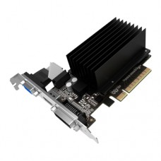 Видеокарта Palit GeForce GT710 DDR3 64b 1GB PCI-E