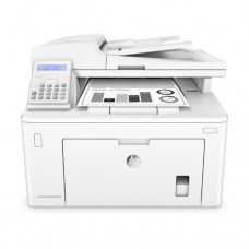 МФУ HP LaserJet Pro M227fdn, A4 (принтер/сканер/копир/факс), 1200x1200 dpi, Ethernet (RJ-45), USB 2.