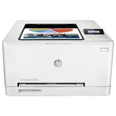 Принтер HP LaserJet M252n (B4A21A)/ A4 (принтер), 600x600 dpi, 128MB, Ethernet (RJ-45), USB 2.0, лот