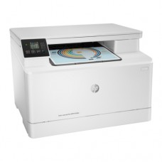 МФУ HP Color LaserJet M180n (T6B70A), A4 (принтер/сканер/копир), 600x600dpi,256Mb,USB2.0,, лоток 150