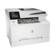 МФУ Color LaserJet M280nw (T6B80A), A4 (принтер/сканер/копир),600x600dpi,256Mb,USB2.0,, лоток 250 л,