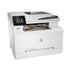 МФУ Color LaserJet M281fdn (T6B81A), A4 (принтер/сканер/копир/факс),600x600dpi,256Mb,USB2.0,, лоток