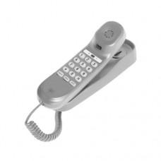 Телефон Texet TX-224 светло-серый