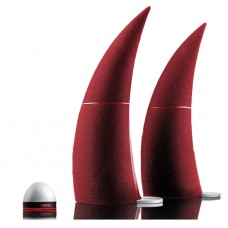 Колонки Edifier  E30, RMS 10W*2, SD, Bluetooth, USB, AUX, FM, Красный, 2.0