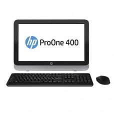 "Моноблок HP ProOne 400 G Z2, Core i5-6500T/500GB/4GB/20"" FHD+ Клавиатура/Мышь (T4R06EA_Z)"
