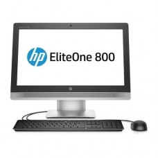 "Моноблок HP Europe/EliteOne 800 G2, Core i5-6500-3.2/500GB/8GB/DVD+RW/23"" FHD/FreeDos+Клавиатура/Мыш"