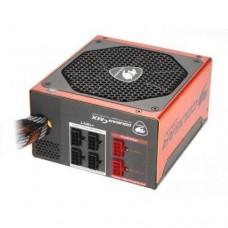 Блок питания  HEC Cougar CMX1000, 1000W с кабелем