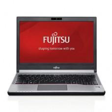 "Ноутбук Fujitsu Siemens Lifebook E734 Core i5-4300M/2.6GHz/4Gb/500Gb/13""/Win8Pro, б/у, постлизинг, г"