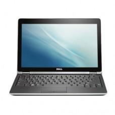 """Ноутбук DELL E6220, Core i7-2640M-2.8GHz/HDD 320GB/4GB/DVD RW/12.5""""/Win 7 Pro"""