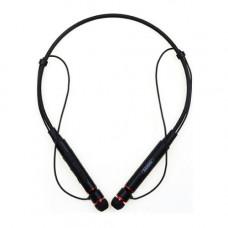 Наушники беспроводные вставные с микрофоном Remax RB-S6, Черный