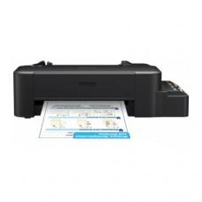 Принтер Epson L120 C11CC76302, 4-цветная струйная печать/8 стр/мин (ч/б А4), 4 стр/мин (цветн. А4)
