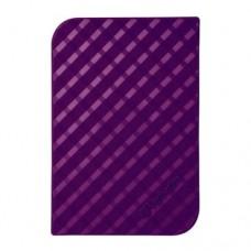 """Жесткий диск внешний 2.5"""" Verbatim 1TB USB3.0 053212 пурпурный"""