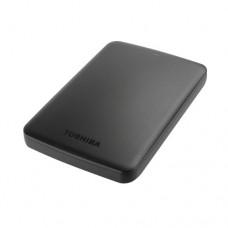 Внешний Жесткий диск Toshiba 500Gb, Canvio Ready USB 3.0 HDTP205EK3AA Черный