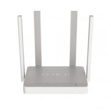 Интернет-центр Keenetic Extra  KN-1711 с Wi-Fi AC1200