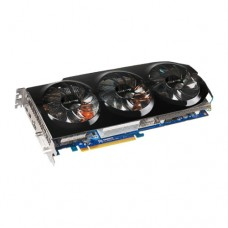 Видеокарта Gigabyte, AMD R9 280X/3GB/SVGA PCI Express/DVI,HDMI,2mDP,GDDR5/512bit