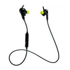 Наушники беспроводные вставные с микрофоном Jabra SPORT Pulse, черные