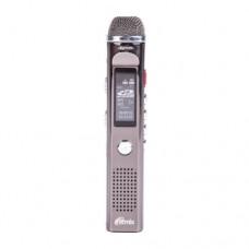 Диктофон Ritmix RR-150, 8GB