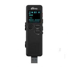 Диктофон Ritmix RR-610, 8GB