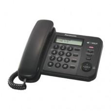 Телефон проводной Panasonic KX-TS2356 CAB